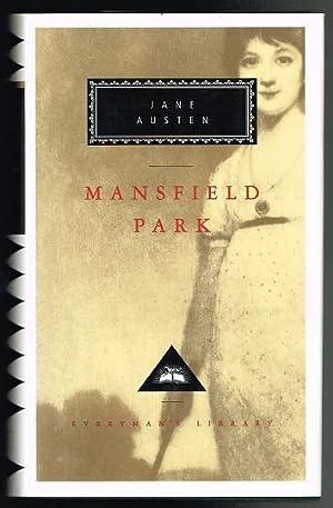Mansfield Park (Everyman's Library): Austen, Jane