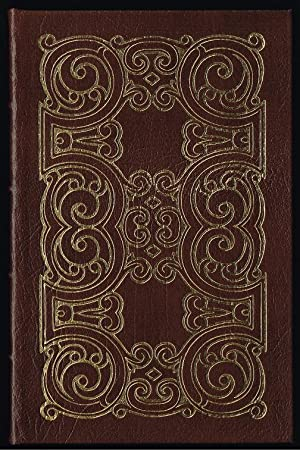 The Essayes or Counsels Civill & Morall of Francis Bacon (Easton Press Full Leather Collector's E...