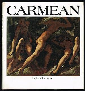Carmean [Harry]: Carmean, Harry; Harwood,