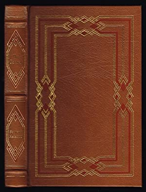 The Natural (Easton Press Leatherbound Great Baseball Classics - Collector's Edition)