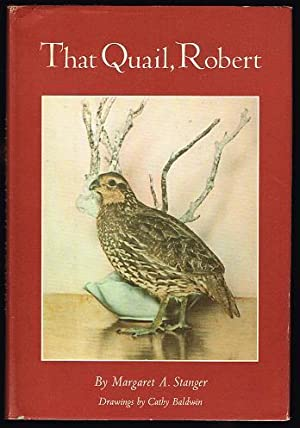 That Quail, Robert (SIGNED COPY)