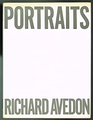 Portraits: Avedon, Richard; Essay