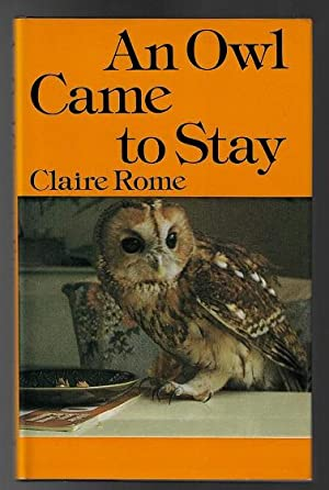 An Owl Came to Stay