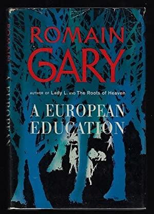 A European Education: Gary, Romain