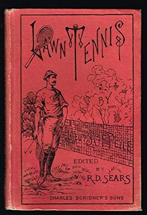 Lawn Tennis as a Game of Skill;: Peile, S. C.