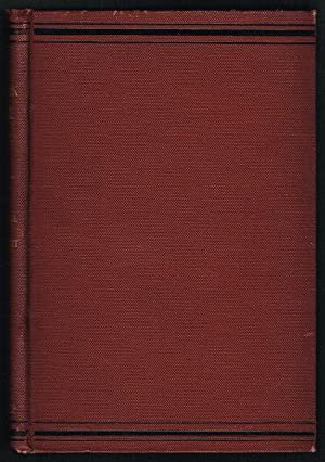 The Life of James Clerk Maxwell with Selections from His Correspondence and Occasional Writings, ...