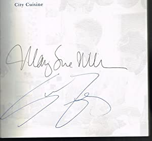 City Cuisine (SIGNED COPY)