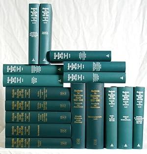 1933-1945. Protokolle der Ausschüsse. Hrsg. von Werner Schubert, Werner Schmid und Jürgen...