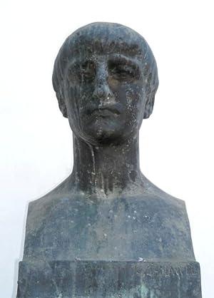 M. Annaei Lucani Pharsalia. Hrsg. von C.: LUCAN,