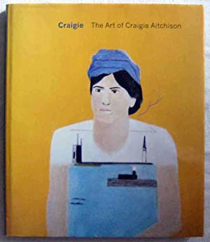 Craigie : The Art of Craigie Aitchison: Williams, Andrew Gibbon