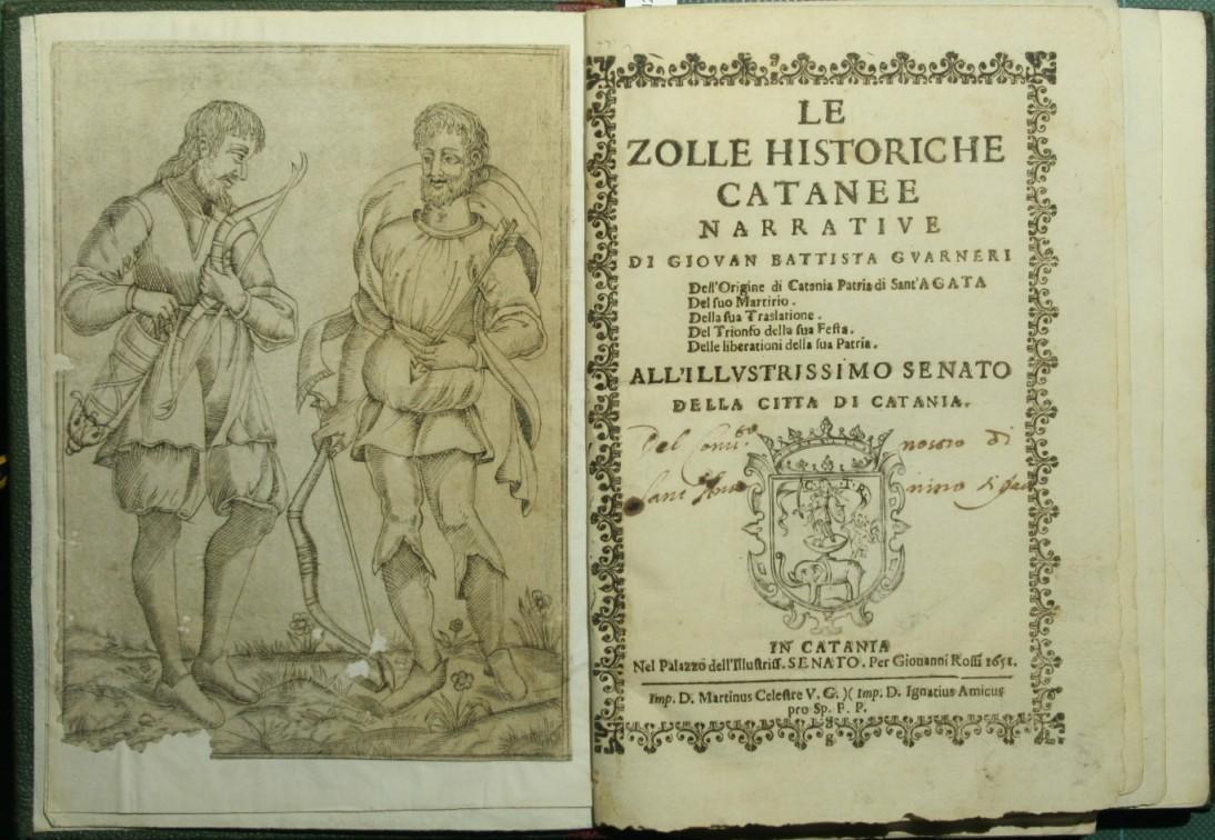 viaLibri ~ (1309174).....are Books from 1651
