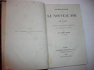 Le nouveau job et Le laid, 1879,: Masoch Sacher-