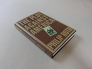 The Plot Against America: Philip Roth