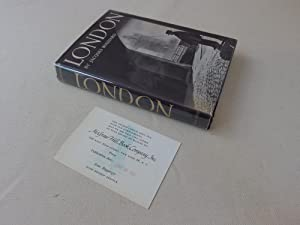 London ( review copy): Jacques Boussard