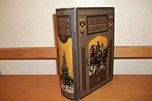 Russia - a very good copy in: F. De. Haenan