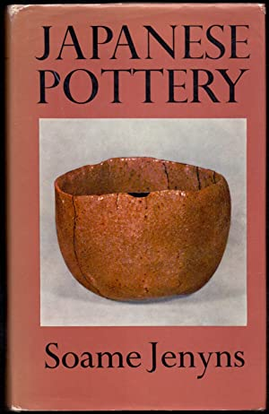 Japanese Pottery *First Edition*: JENYNS, Soame