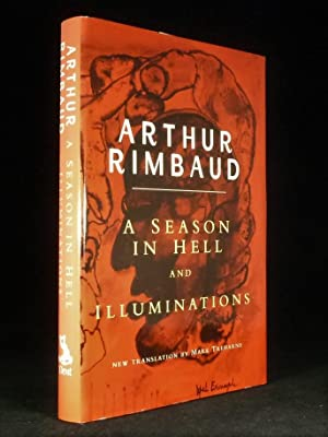 A Season in Hell & Illuminations *1998*: RIMBAUD, Arthur