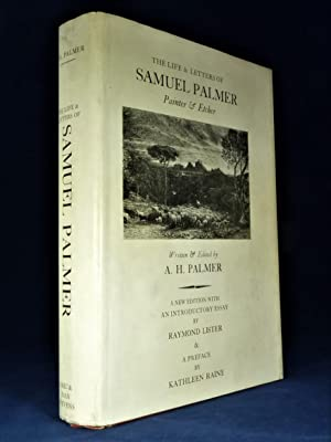 The Life & Letters of Samuel Palmer: PALMER, A.H.