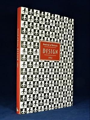 Festival of Britain 1951 (DESIGN series) *First: RENNIE, Paul