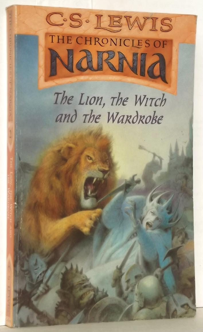 a book report on cs lewiss novel the lion the witch and the wardrobe Home → sparknotes → literature study guides → lion, the witch, and the wardrobe the lion, the witch, and the wardrobe c s lewis table of be book.