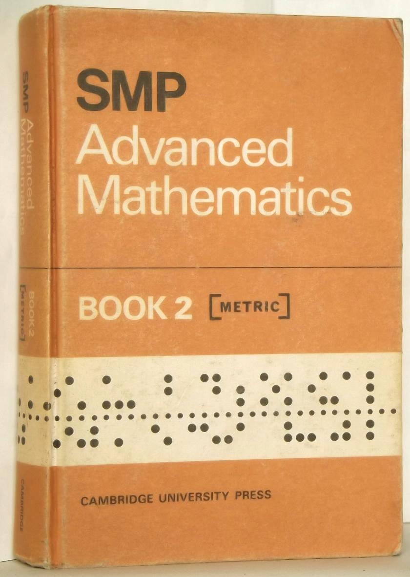 School Mathematics Project Advanced