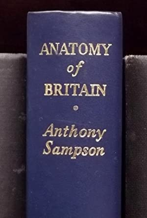 Anatomy of Britain