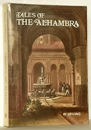 washington irving alhambra Tales of the alhambra washington irving snippet view - 1973 tales of the alhambra washington irving no preview available - 2010 view all.