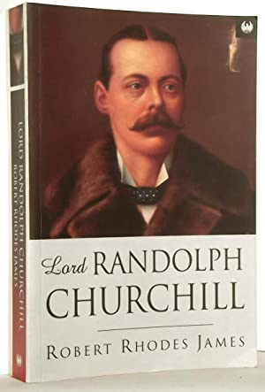 Lord Randolph Churchill