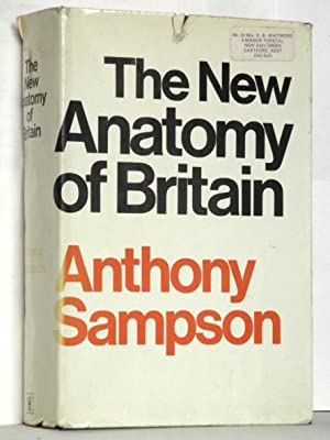 The New Anatomy of Britain