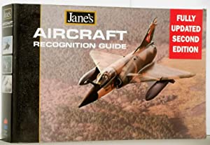 Jane's Aircraft Recognition Guide: David Rendall
