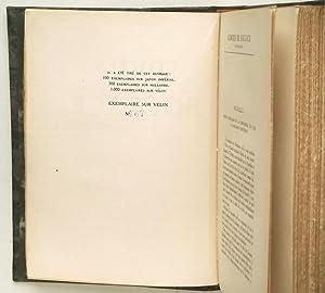 Les Contes de Boccace Decameron Traduction Nouvelle de l'Italien Tome Premier: Boccace