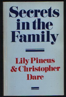 Secrets in the Family: Lily Pincus and
