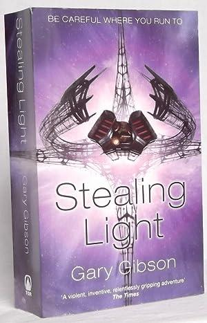 Stealing Light - Isbn:9780330445962 - image 4