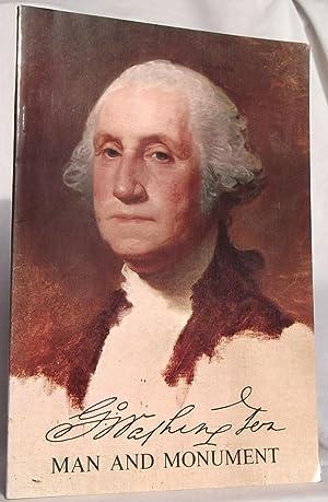 Washington Man and Monument: Frank Freidel and
