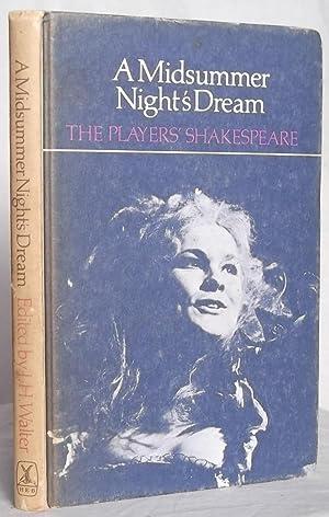 A Midsummer Night's Dream: William Shakespeare edited