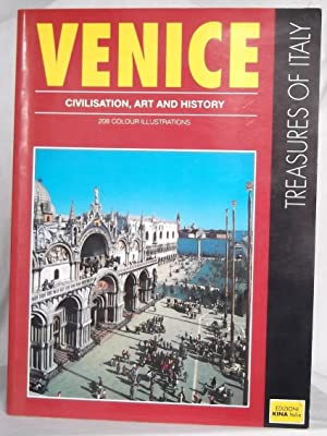 Venice Civilisation, Art and History: Not Stated