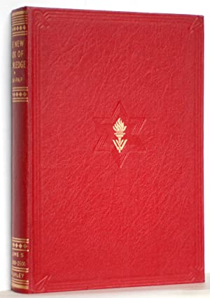 The New Book of Knowledge Volume Five: Edited by Sir