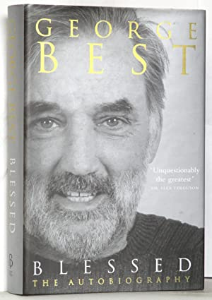 Blessed the Autobiography: George Best with