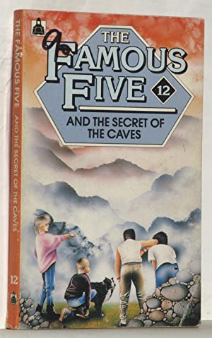 The Famous Five and the Secret of the Caves: Claude Voilier