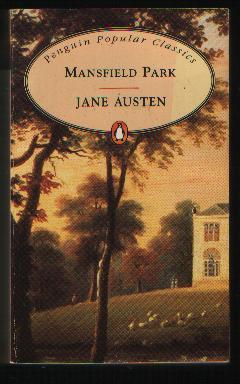 mansfield park analysis Listing of all major characters appearing in jane austens novel mansfield park.