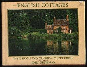 English Cottages: Tony Evans and Candida Lycett Green