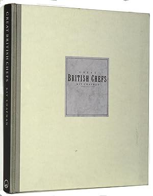 Great British Chefs: Kit Chapman