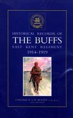 HISTORICAL RECORDS OF THE BUFFS (East Kent: R.S.H.Moody