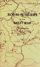 ROYAL FUSILIERS IN THE GREAT WAR: H. C. OÕNeill