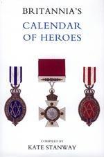 BRITANNIAÕS CALENDAR OF HEROES: Kate Stanway