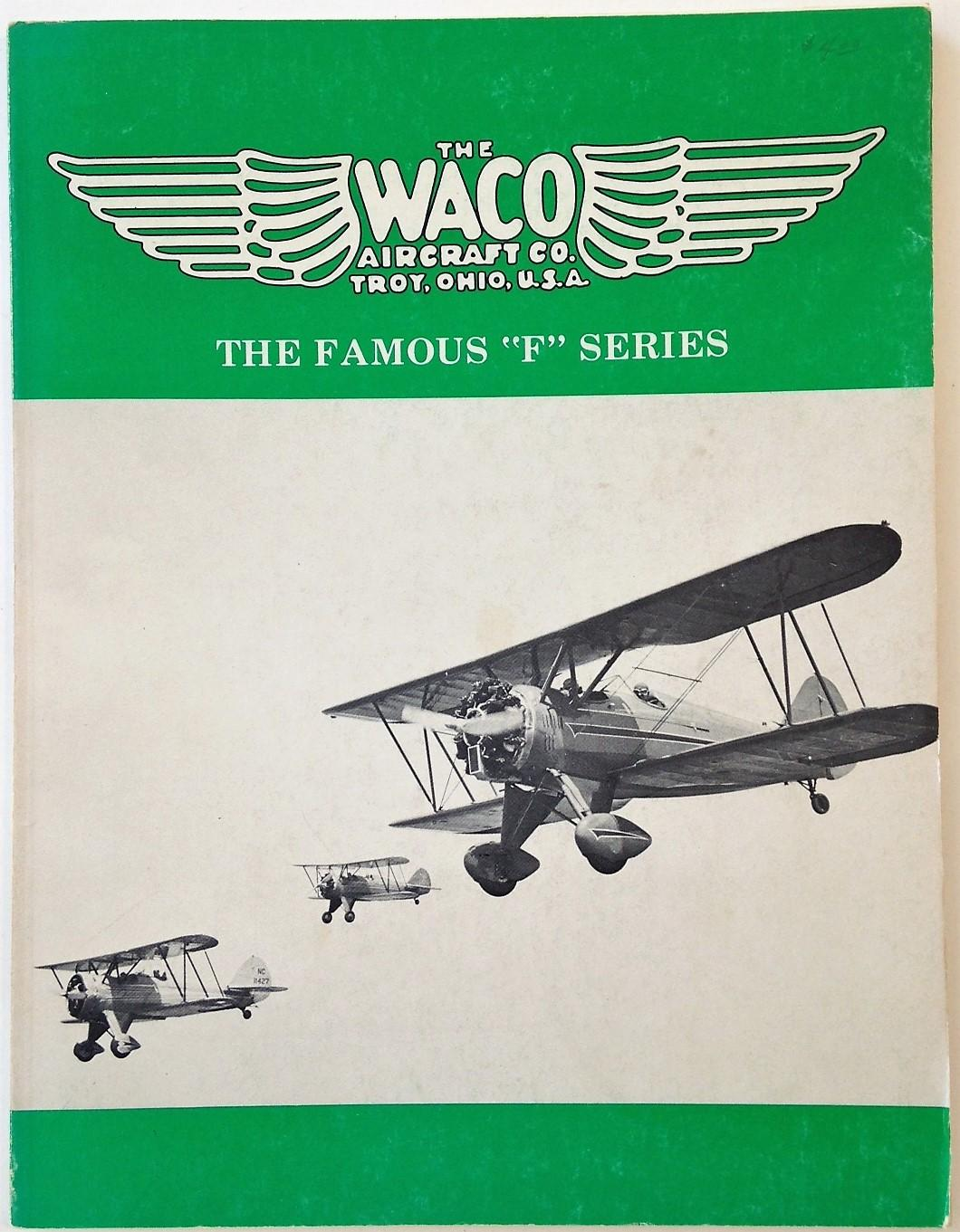 Waco Airplanes: The Famous