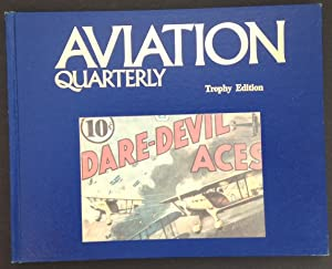 Aviation Quarterly: Volume Three (3), Number Four (4) 1977