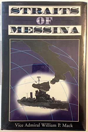 Straits of Messina (Signed)
