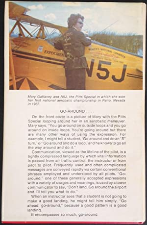 "Go Around"": The Story of Mary Gaffaney (Signed): Tracy, Jean"