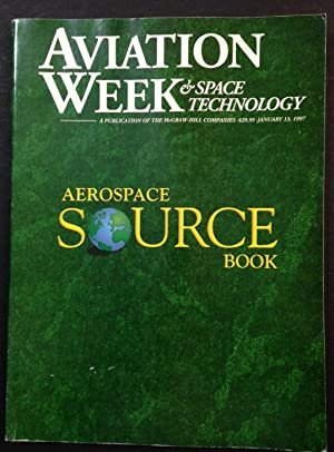 Aviation Week & Space Technology 1997 Aerospace Source Book